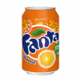 Fanta Orange (24 x 330ml cans)