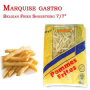 Marquise 7/7 Chips (Shoestring)